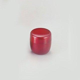 茶筒 中ブタ付 ワインパール 漆器 茶びつ・茶筒・茶こぼし 業務用