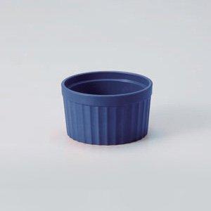 超耐熱スフレ ブルー 漆器 ビュッフェ アミューズ 業務用