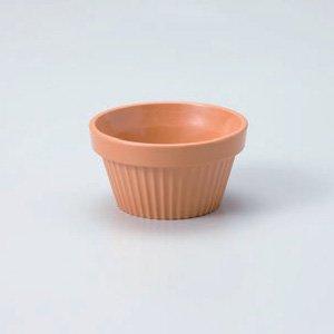 超耐熱スタックスフレ オレンジ 漆器 ビュッフェ アミューズ 業務用
