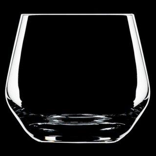 リマ 350オールド ガラス ロックグラス 業務用