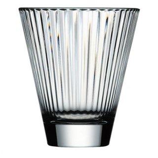 ディーヴァ 320オールド ガラス ロックグラス 業務用