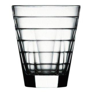 バゲッティ 340オールド ガラス ロックグラス 業務用