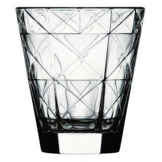 カッレ 280オールド ガラス ロックグラス 業務用