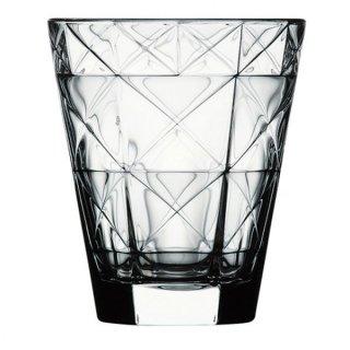カッレ 340オールド ガラス ロックグラス 業務用