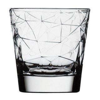ドロミティ 220オールド ガラス ロックグラス 業務用