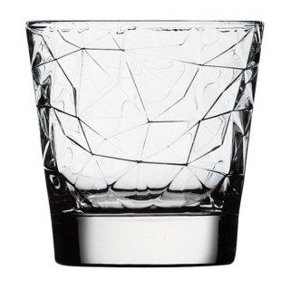 ドロミティ 290オールド ガラス ロックグラス 業務用