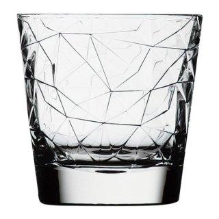 ドロミティ 370オールド ガラス ロックグラス 業務用
