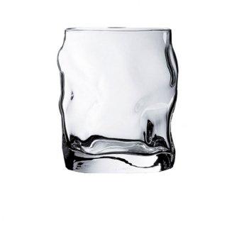 ソルジェンテ 420オールド ガラス ロックグラス 業務用