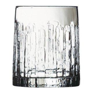 オーク 285DOF ガラス ロックグラス 業務用