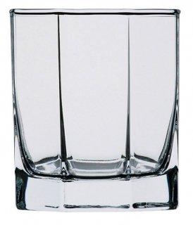 オクテム 300オールド ガラス ロックグラス 業務用