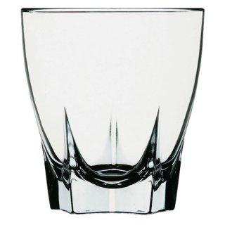 キャメロット 355オールド ガラス ロックグラス 業務用