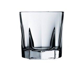 インバネス 15480 ガラス ロックグラス 業務用
