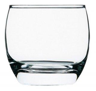 サルト 320オールド ガラス ロックグラス 業務用