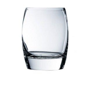 エンデッサ 2344 ガラス ロックグラス 業務用