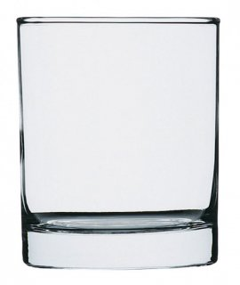プリンセサ 8オールド ガラス ロックグラス 業務用