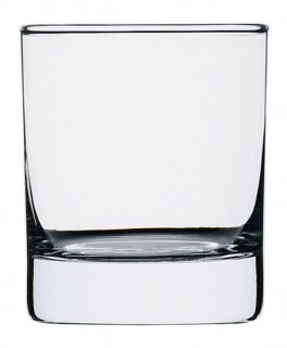 アイランド 200オールド ガラス ロックグラス 業務用