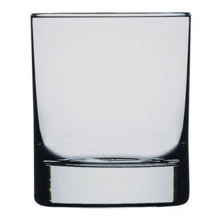 シカゴ 2522 ガラス ロックグラス 業務用
