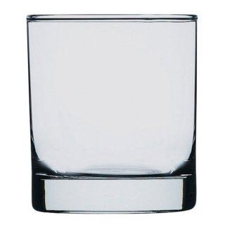 シカゴ 2524 ガラス ロックグラス 業務用