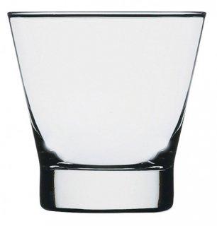 シェトランド 320オールド ガラス ロックグラス 業務用