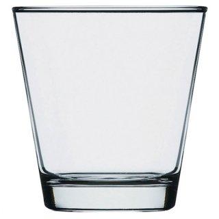 コニック 270DOF ガラス ロックグラス 業務用