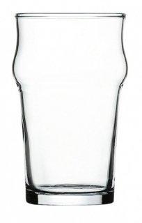 ノニック ハーフパイント 10oz ガラス ビール 業務用
