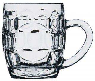ブリタニア 300ジョッキ 10oz ガラス ビール 業務用