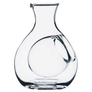 ポケットカラフェ 小 ガラス 酒 業務用