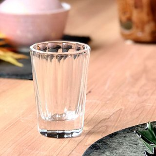 角6勺 押型 ガラス 酒 業務用