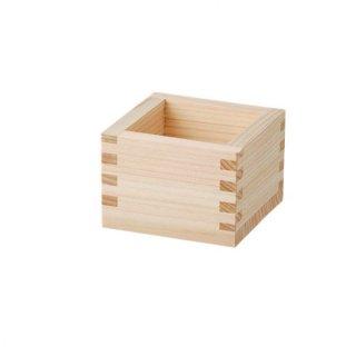一合枡 檜 木製品 桝・酒の器 業務用