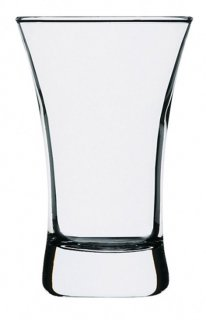 ホットショット 70 ガラス 酒 業務用
