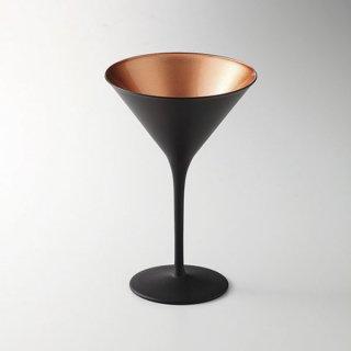 オリンピック カクテル マットブラック ブロンズ 漆器 酒器・酒袴・ビール袴 業務用