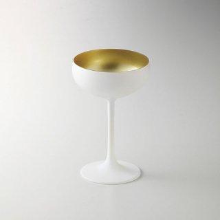 オリンピック ソーサー マットホワイト ゴールド 漆器 酒器・酒袴・ビール袴 業務用
