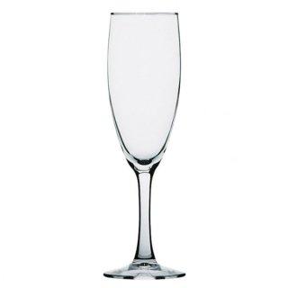 プリンセサ 15フルート ガラス シャンパン 業務用