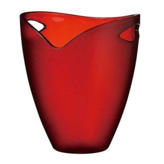 プルテックス アイスバスケット バーガンディ ガラス ソムリエナイフ&ワイングッズ 業務用