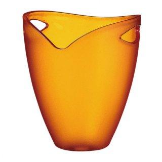 プルテックス アイスバスケット オレンジ ガラス ソムリエナイフ&ワイングッズ 業務用