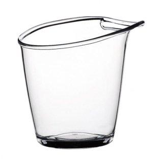 サンテデスキア ワインクーラー クリア ガラス ソムリエナイフ&ワイングッズ 業務用