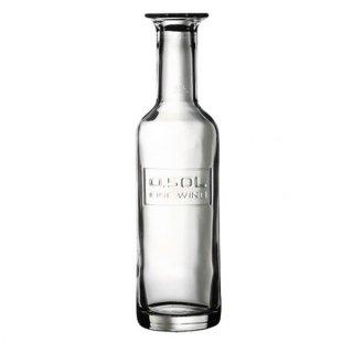 オプティマ ボトル0.5 ガラス デカンタ&ピッチャー 業務用