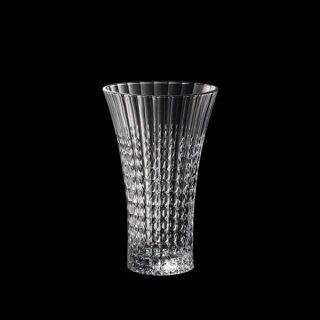 レディーダイヤモンド フラワーベース27 ガラス ベース 業務用