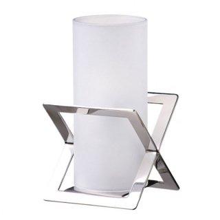ルナックスオイルランプ 80-155W ガラス ランプ 業務用