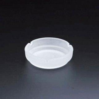110F スキ ガラス 灰皿 業務用