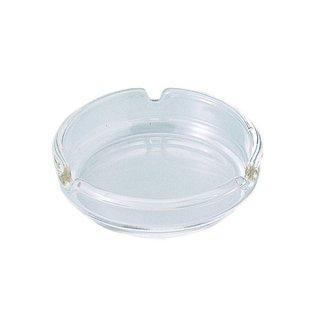 110 スキ ガラス 灰皿 業務用