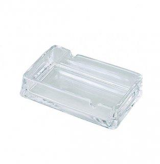 550 スキ ガラス 灰皿 業務用