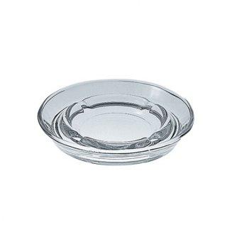 灰皿 5164 ガラス 灰皿 業務用
