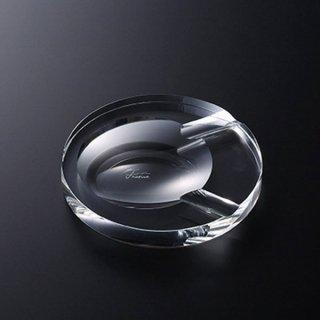 シガーアッシュトレイ ラウンド ガラス 灰皿 業務用