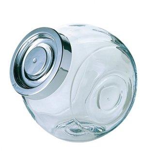 パンドラ 2.2L ガラス キャニスター&ボトル 業務用