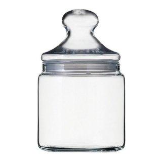 ポットクラブ 0.5 ガラス キャニスター&ボトル 業務用