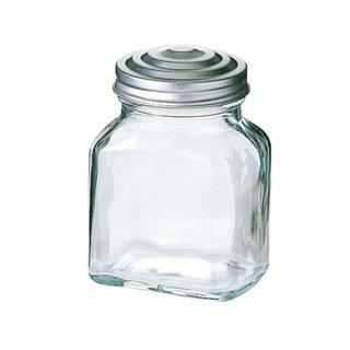 平角200 ガラス キャニスター&ボトル 業務用