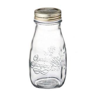 クアトロスタジオーニ ボトル400 ガラス キャニスター&ボトル 業務用