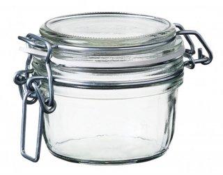 フィド 125 ガラス キャニスター&ボトル 業務用