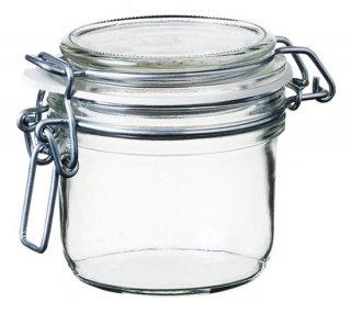 フィド 250 ガラス キャニスター&ボトル 業務用